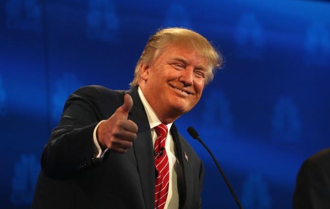 Trump, le mirage des patriotes…