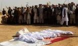 Armée US tue des civils en Afghanistant