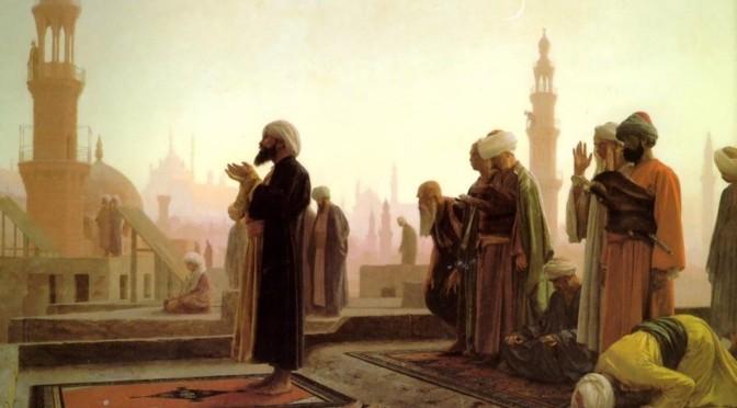 زوِّر الاسلام منذ العصر العباسي